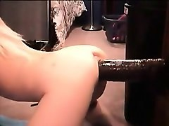 double anal creampie