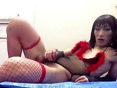 asian crossdresser gay