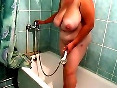 amateur boy and housewife