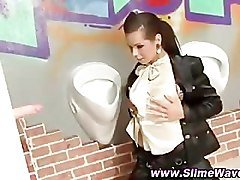 gloryhole gay surprise