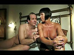 sexy italian aunt spanking adult spoiled brat