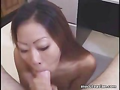 Amateur Asian Housewife Wife