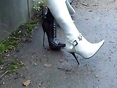 solo boots webcam