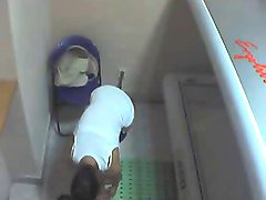 voyeur webcam in solarium