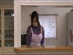 Housewife Japanese Wife