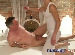 Massage Orgasm Ass Squirt