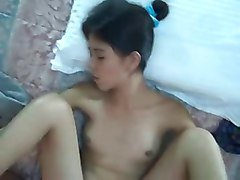 chinese teen amateur