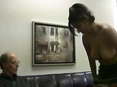 Milk Natural Old Man Big Tits