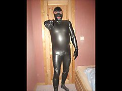 rubber wife