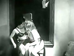 vintage couple anal