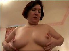 smelly pantyhose british mom jerks off
