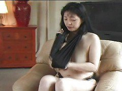 Asian Japanese Milk Pregnant