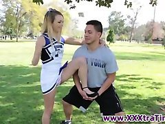 new black cheerleader search 15
