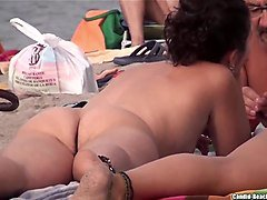 Hd Teen Nudist Beach Spy Voyeur