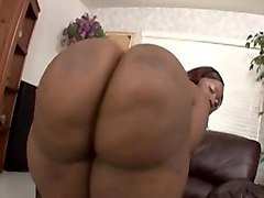 Ebony Ass Fat Cum In Mouth
