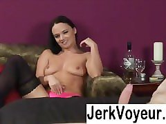 tia jerk off instruction