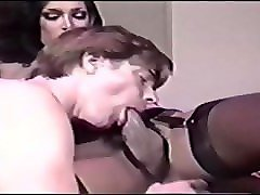 vintage shemale creampie