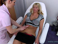 real injection gyno