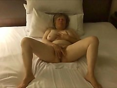 wife masturbating to orgasm husband watches