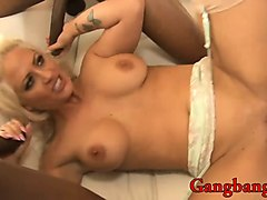 hotel maid get her pussy fucked by her manager