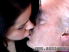 Anal Hd Teen Interracial Old Man