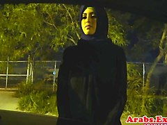 sex arab hijab