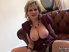Cheating Milf Aunt Big Tits
