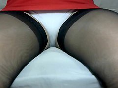 Panties Crossdresser Pantyhose Stockings Dress