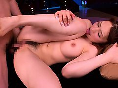 evil angel sloppy blow job threesome's