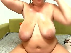 Chubby Beauty Squirt