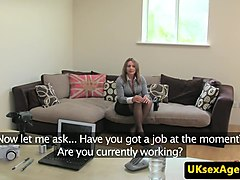 young teen casting couch