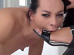 women fisting double deep fist anal femdom