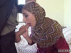 Arab Wife Money Threesome