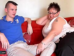 crossdressers dik mature