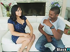 Anal Asian Black