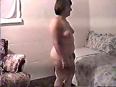 Chubby Wife Strip