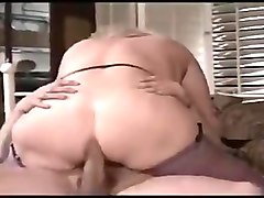 ugly hairy granny ass