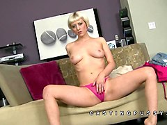 elle cute casting couch teens