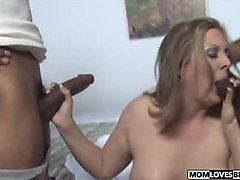 real mom and her sons fuck