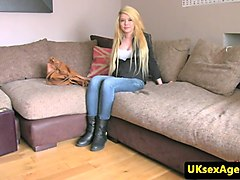 teen casting couch